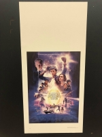 Ready Player One (2018) Locandina originale 33x70