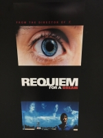Requiem for a Dream loc.33x70 digitale tiratura limitata