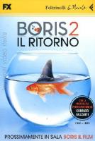 Boris 2 - Il Ritorno (2 Dvd+Libro) (2007 )