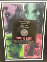 Song to Song (2017) Poster cm. 70x100