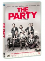 The Party (Dvd) di Sally Potter