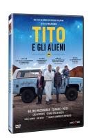 Tito e gli alieni (2018) (Dvd) Paola Randi