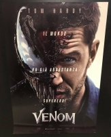 Venom (2018) Poster cm. 70x100