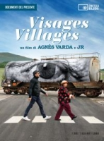 Visages Villages di Agnès Varda (Dvd+booklet)