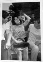 Anna Magnani Pasolini set Miniposter 50x35