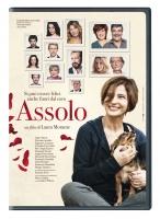 Assolo DVD di Laura Morante