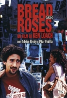 Bread and Roses (Dvd) K.Loach