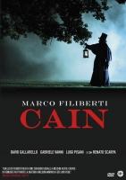 Cain (2015) DVD di Marco Filiberti