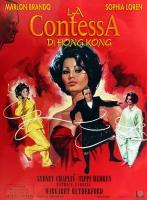 Contessa Di Hong Kong (La) (DVD) di Charlie Chaplin
