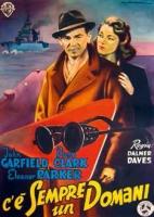 DVD C'E' SEMPRE UN DOMANI di Delmer Daves (1945)
