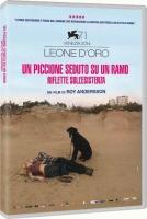 DVD UN PICCIONE SEDUTO SU UN RAMO... di Roy Andersson (2014)
