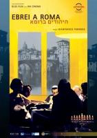 Ebrei a Roma (DVD) Doc. di Gianfranco Pannone