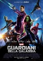 Guardiani della Galassia Poster 70x100 Marvel