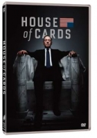 House Of Cards - Stagione 01 (4 Dvd)
