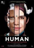 Human (Dvd 2015) Doc. di Yann Arthus-Bertrand