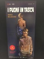 I Pugni in Tasca (ediz. restaurata 2015) Locandina 33x70