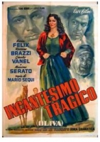 Incantesimo Tragico (Dvd) Di Mario Sequi
