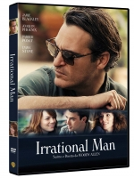 Irrational Man DVD di Woody Allen