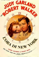 L'Ora Di New York (1945) DVD di Vincente Minnelli