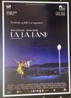 La La Land (2017) Poster maxi CINEMA 100X140