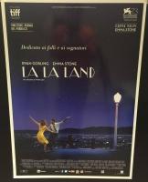 La La Land (2017) Poster originale cm. 70x100