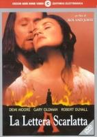 La lettera scarlatta DVD 1995 Roland Joffe