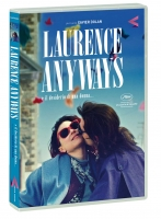 Laurence Anyways E Il Desiderio Di Una Donna (2012) DVD di Xavie