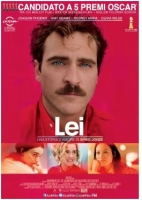 Lei (Dvd) Di Spike Jonze