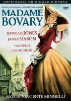 Madame Bovary (1949) (Dvd) di Vincente Minnelli
