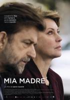 Mia Madre di Nanni Moretti Poster 70x100