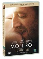 Mon Roi (2016) DVD di Maiwenn