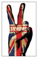 Poster Musica The Who Union Jack Peace