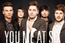 Poster Musica You Me At Six