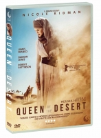 Queen Of The Desert (2015) DVD di Werner Herzog