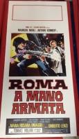 Roma a mano armata loc.33x70 digitale tiratura limitata