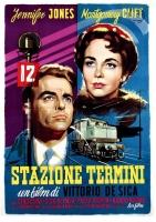 Stazione Termini (DVD) di Vittorio De Sica