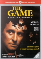 The Game (Dvd) D. Fincher
