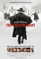 The Hateful Eight DVD di Quentin Tarantino