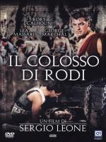 Il Colosso di Rodi (1961) DVD S.Leone