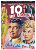 10 In Amore (Dvd) Di George Seaton
