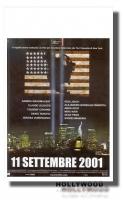 11 Settembre locandina cinema 35x70