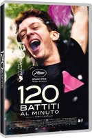 120 Battiti al Minuto (DVD) R.Campillo