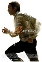 12 Anni Schiavo (Dvd) Di Steve McQueen