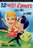 12 Metri d'Amore (Dvd) di V. Minnelli
