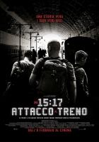 15:17 Attacco al Treno (Dvd) di C.Eastwood