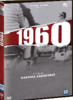 1960 (2010) DVD Documentario Gabriele Salvatores