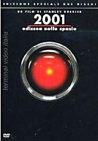 2001:Odissea nello spazio E.S.(2 DVD) Hollywood