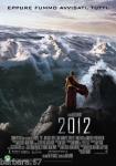 poster film 2012 100X140cm