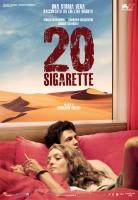 20 Sigarette Poster maxi CINEMA 100X140