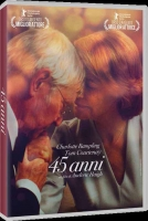 45 Anni 1990 DVD di Andrew Haigh